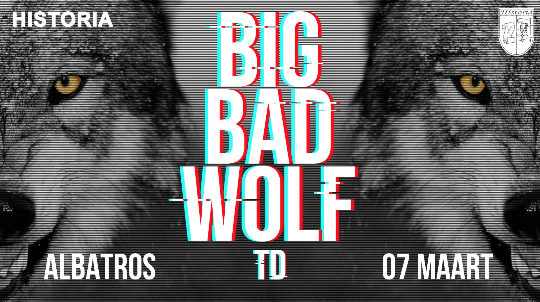 Big Bad Wolf-TD